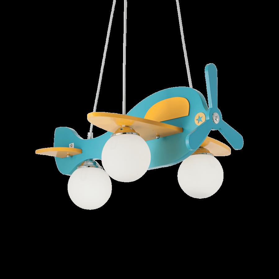 AVION-1 SP3 IDEAL LUX